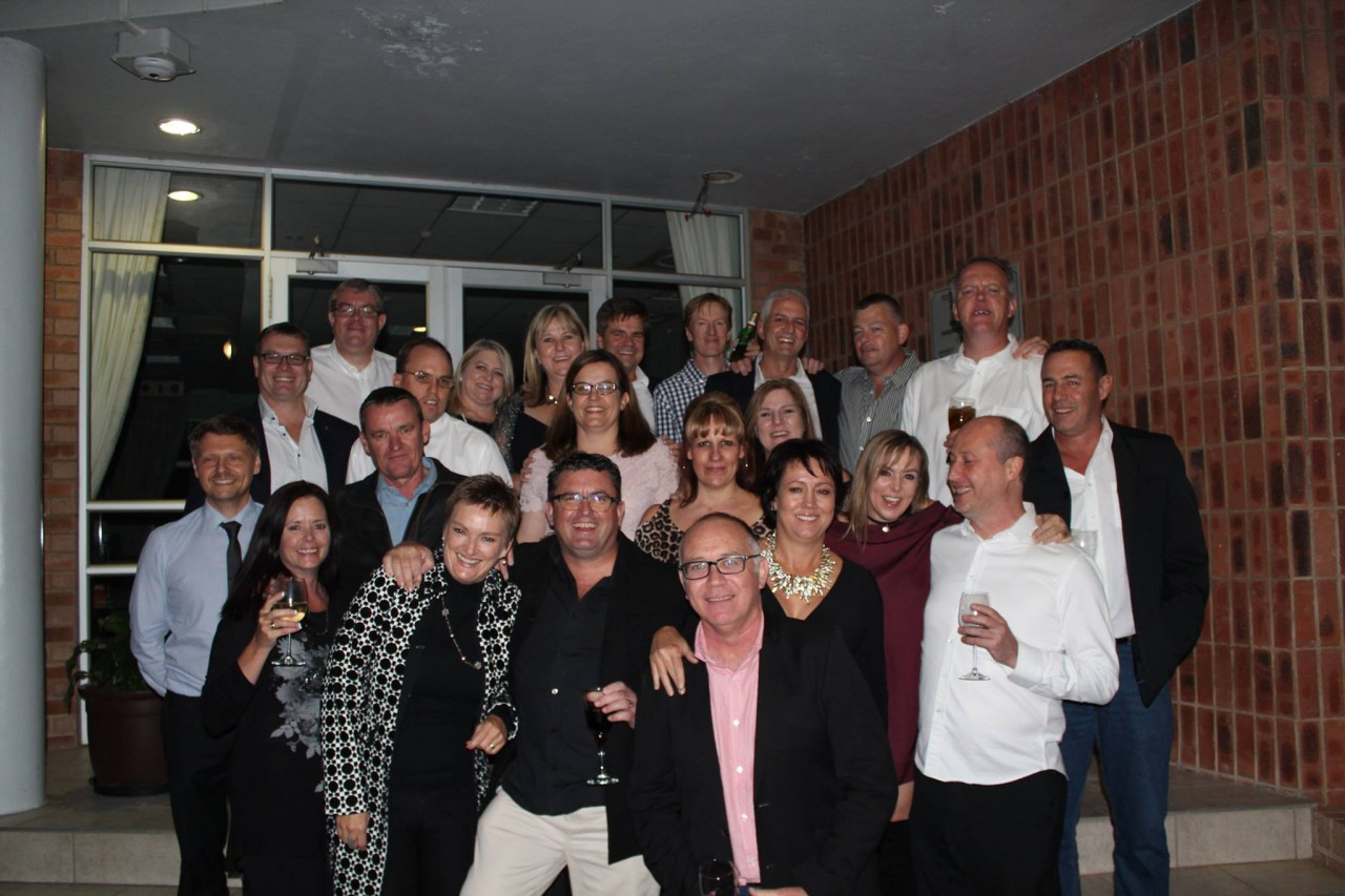 Class of 1987 - Reunion
